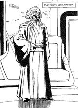 Imprimer le coloriage : Star Wars, numéro 113408