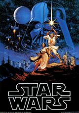 Imprimer le dessin en couleurs : Star Wars, numéro 156363