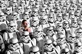 Imprimer le dessin en couleurs : Star Wars, numéro 621700