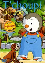 Imprimer le dessin en couleurs : T'Choupi, numéro 11745