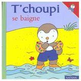 Imprimer le dessin en couleurs : T'Choupi, numéro 11750