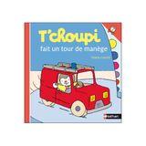 Imprimer le dessin en couleurs : T'Choupi, numéro 11751
