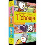 Imprimer le dessin en couleurs : T'Choupi, numéro 11757