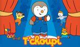 Imprimer le dessin en couleurs : T'Choupi, numéro 11762