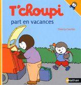 Imprimer le dessin en couleurs : T'Choupi, numéro 11767