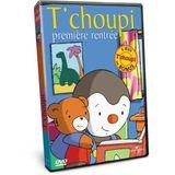Imprimer le dessin en couleurs : T'Choupi, numéro 118084