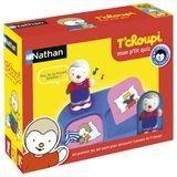 Imprimer le dessin en couleurs : T'Choupi, numéro 118086