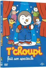 Imprimer le dessin en couleurs : T'Choupi, numéro 118087