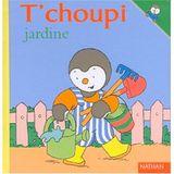 Imprimer le dessin en couleurs : T'Choupi, numéro 118088