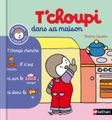 Imprimer le dessin en couleurs : T'Choupi, numéro 118091