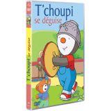 Imprimer le dessin en couleurs : T'Choupi, numéro 118093