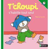 Imprimer le dessin en couleurs : T'Choupi, numéro 118095