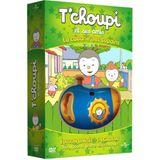 Imprimer le dessin en couleurs : T'Choupi, numéro 118097