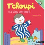 Imprimer le dessin en couleurs : T'Choupi, numéro 118098