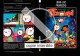 Imprimer le dessin en couleurs : T'Choupi, numéro 118100