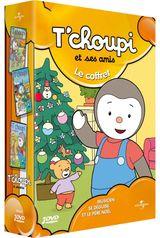 Imprimer le dessin en couleurs : T'Choupi, numéro 683541