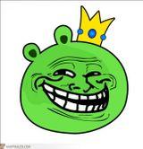 Imprimer le dessin en couleurs : Troll face, numéro 120441