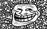 Imprimer le coloriage : Troll face, numéro 15076027