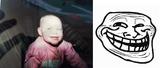 Imprimer le dessin en couleurs : Troll face, numéro 34c4565d
