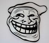Imprimer le dessin en couleurs : Troll face, numéro 372077