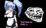 Imprimer le dessin en couleurs : Troll face, numéro 423a14da