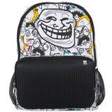 Imprimer le dessin en couleurs : Troll face, numéro 518ee05d