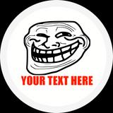 Imprimer le dessin en couleurs : Troll face, numéro 75329