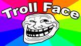 Imprimer le dessin en couleurs : Troll face, numéro 793b7b66