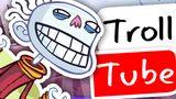 Imprimer le dessin en couleurs : Troll face, numéro 8d8df7c2