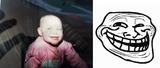 Imprimer le dessin en couleurs : Troll face, numéro 96bee850