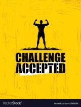 Imprimer le dessin en couleurs : Challenge accepted, numéro 32177221