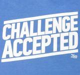 Imprimer le dessin en couleurs : Challenge accepted, numéro 477555