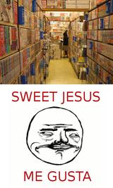 Imprimer le dessin en couleurs : Sweet Jesus Face, numéro 134750