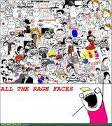 Imprimer le dessin en couleurs : Troll face fuuuu, numéro 52343