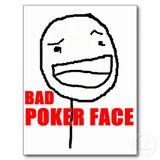 Imprimer le dessin en couleurs : Troll face poker, numéro 685271