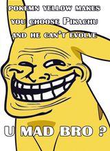 Imprimer le dessin en couleurs : Troll face poker, numéro 7d12a4e