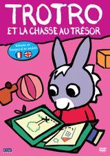 Imprimer le dessin en couleurs : Trotro, numéro 11203943