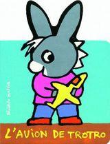 Imprimer le dessin en couleurs : Trotro, numéro 11719