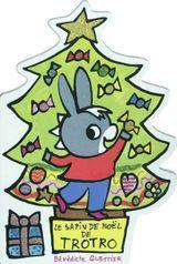 Imprimer le dessin en couleurs : Trotro, numéro 11722