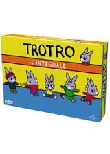 Imprimer le dessin en couleurs : Trotro, numéro 11740