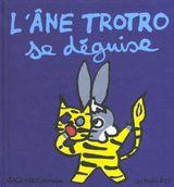 Imprimer le dessin en couleurs : Trotro, numéro 12839