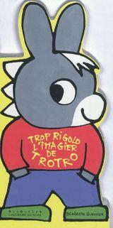 Imprimer le dessin en couleurs : Trotro, numéro 136954