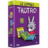 Imprimer le dessin en couleurs : Trotro, numéro 157617