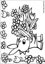 Imprimer le coloriage : Trotro, numéro 17873