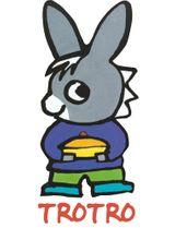 Imprimer le dessin en couleurs : Trotro, numéro 683558