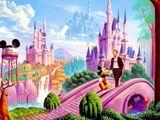 Imprimer le dessin en couleurs : Walt Disney, numéro 116548