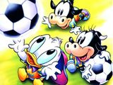Imprimer le dessin en couleurs : Walt Disney, numéro 116549