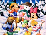 Imprimer le dessin en couleurs : Walt Disney, numéro 116554