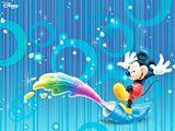 Imprimer le dessin en couleurs : Walt Disney, numéro 116574