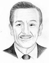 Imprimer le coloriage : Walt Disney, numéro 1280